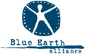 Blue Earth Alliance Logo. Blue Earth believes documentary photography_nature_environmental_beauty and the beast_wildflowers_climate change_Rob Badger_Nita Winter