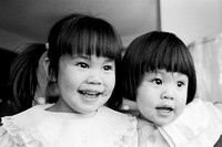 Chinese Immigrant Sisters San Francisco