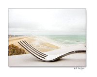 Fork, Breakfast at the Cliff House, San Francisco, California